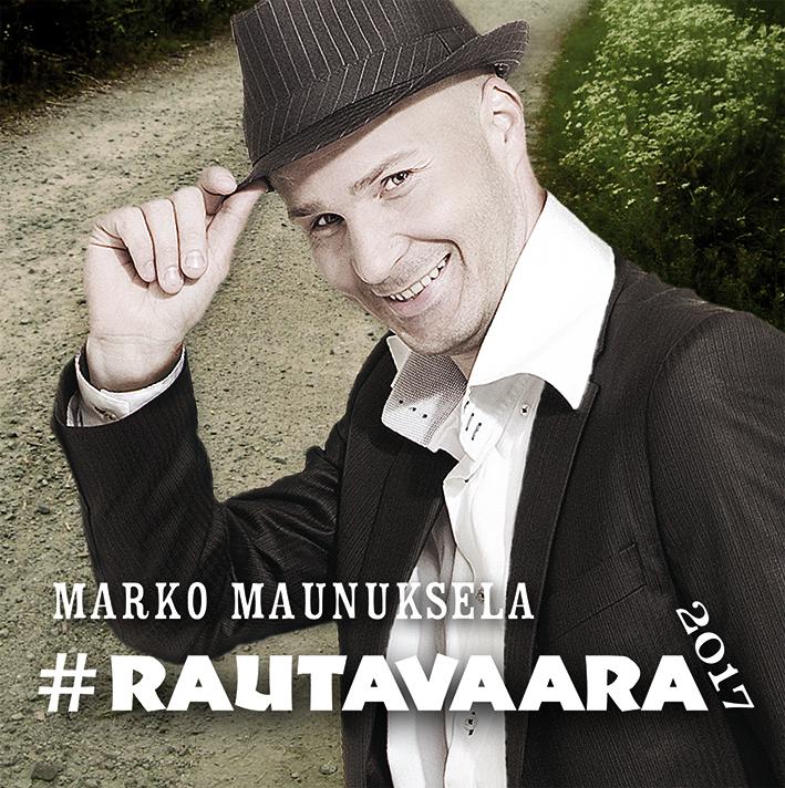 #rautavaara2017 – albumin ennakkomyynti on alkanut!