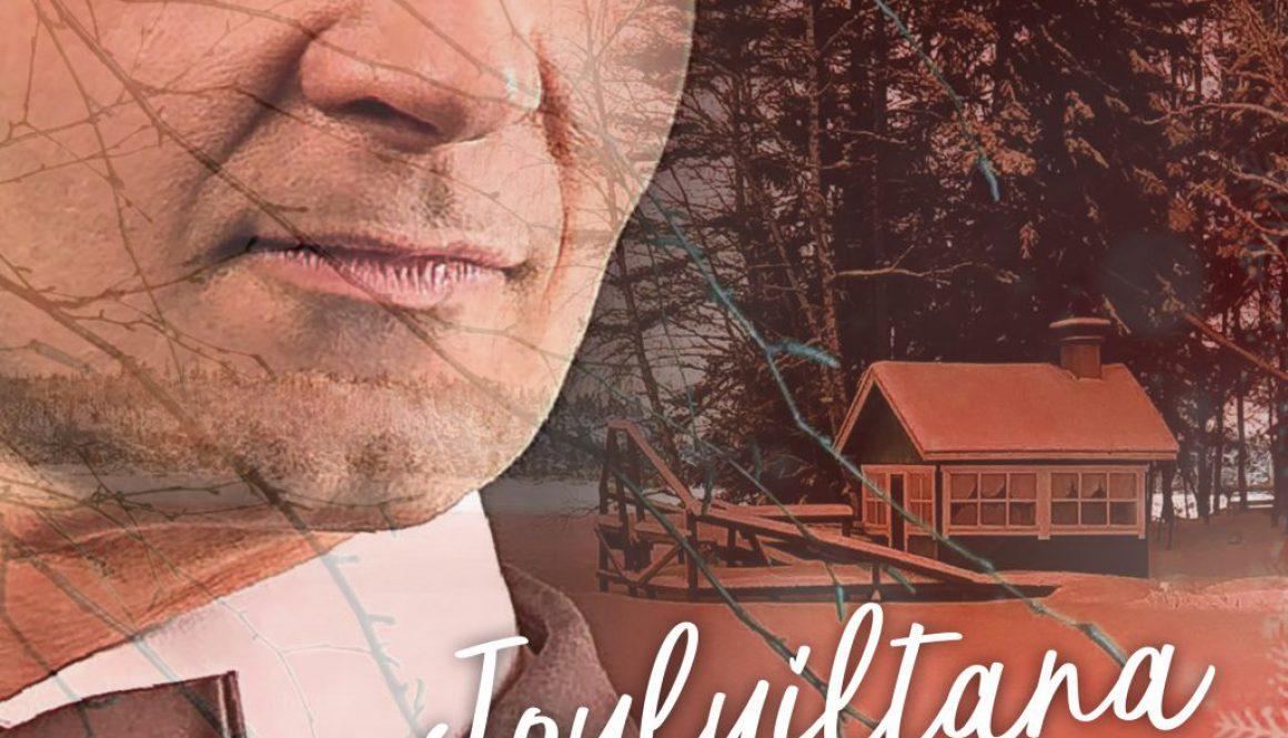Marko Maunuksela – Jouluiltana – livelevy 15.11.2019