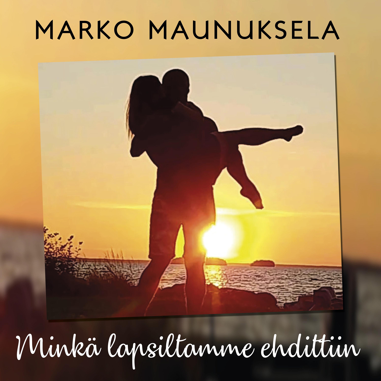 Marko julkaisee uutta musiikkia juhlavuotensa kunniaksi